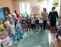 Więcej o: Dzień otwarty w naszym przedszkolu