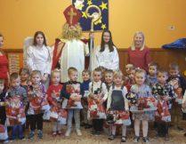 Więcej o Wizyta Św. Mikołaja