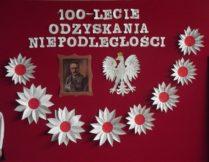 Więcej o: 100 rocznica Odzyskania Niepodległości przez Polskę
